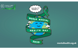 World Mental Health Awareness Day 2020