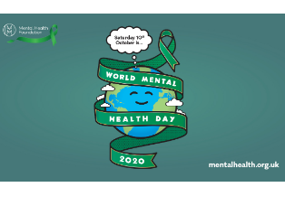Mental Health Awareness Day 2021   Parents Against Child ...